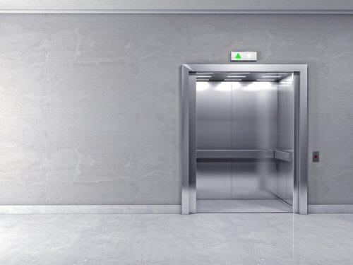 elevator - services
